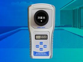 美泰仪器 游泳池水质现场检测仪专业版